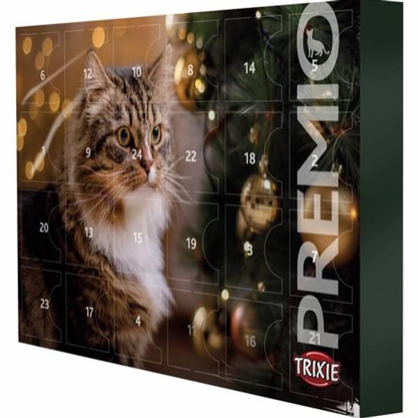 Bilde av Trixie Premio Julekalender til Katt